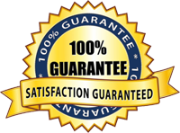 Jasper Locksmiths 100% Guarantee