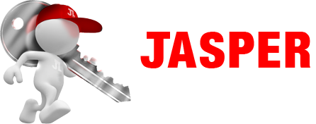 Jasper Locksmiths Logo